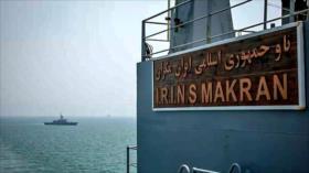 """""""El regreso de la Flota iraní demostró la capacidad naval de Irán"""""""
