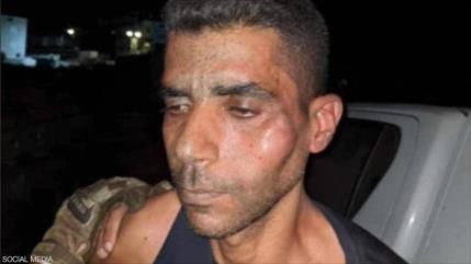 Israel tortura a preso palestino y le provoca muerte cerebral
