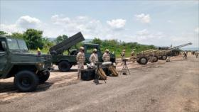 Tensión no para de subir: Colombia blinda frontera con Venezuela