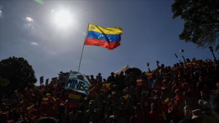 Cientos de ONG piden el fin de sanciones contra Venezuela