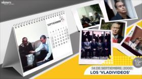 Esta semana en la historia: 'Los vladivideos'