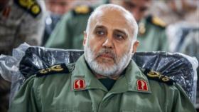 General iraní llama a producir armamentos que sorprendan al enemigo