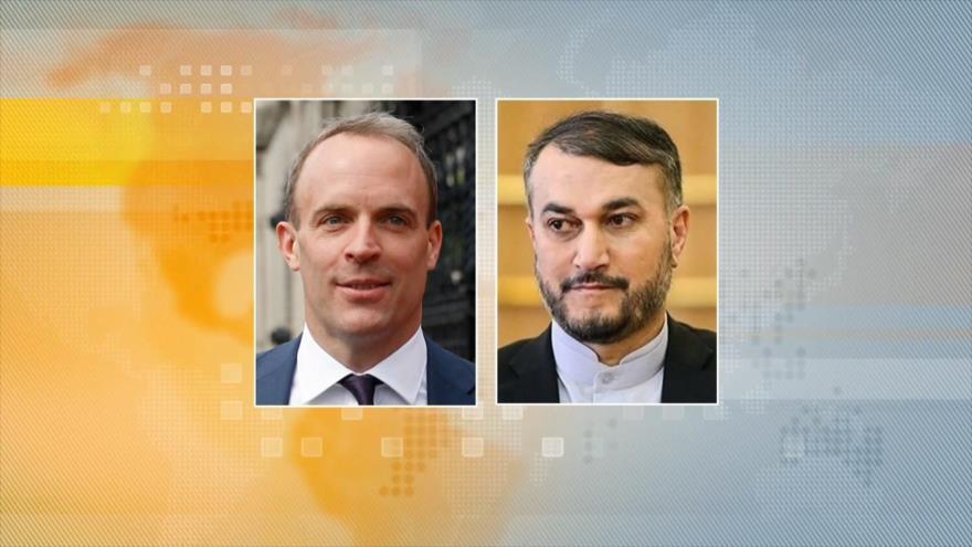 Diálogos nucleares de Irán. UE critica a EEUU. No a las sanciones - Boletín: 21:30- 14/09/2021