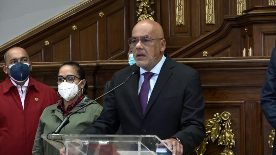 Gobierno venezolano suma a Alex Saab al dialogo en México