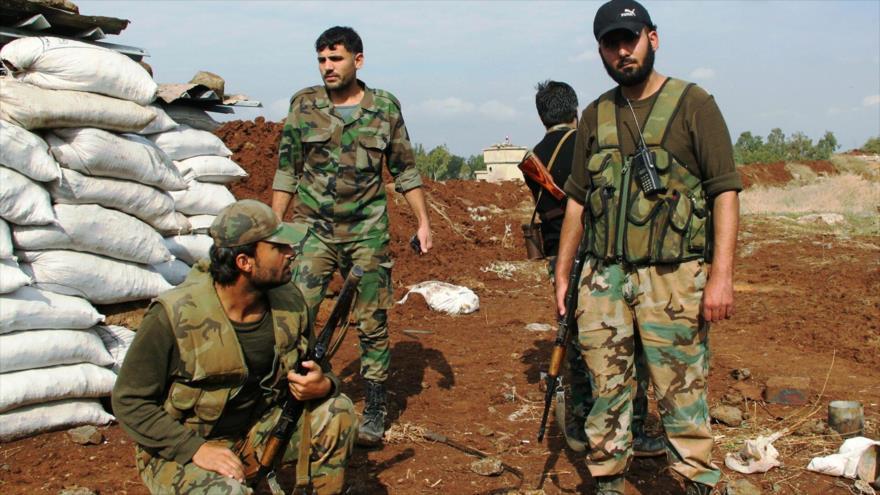 Siria está a punto de tomar control total de provincia de Daraa | HISPANTV