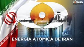Energía Atómica de Irán