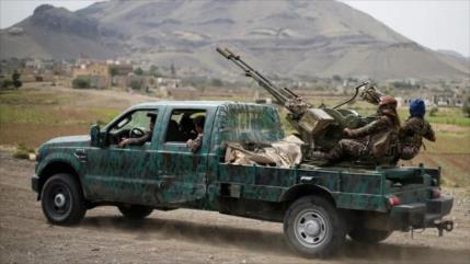 Fuerzas yemeníes liberan último refugio de aliados de Arabia Saudí
