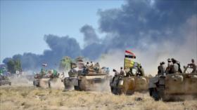Una coalición iraquí acusa a Israel de atacar a fuerzas populares