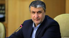 Irán: Cámaras de los sitios nucleares iraníes ya no están activas