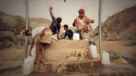 Wikihispan: Yemen: armamentización del agua