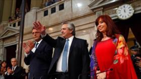 ¿Cisma entre los Fernández? Cinco ministros argentinos renuncian