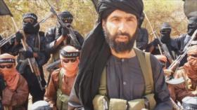 Macron alega: Matamos al cabecilla de Daesh en desierto de Sáhara