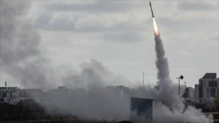 EEUU e Israel suministrarán sistemas de Cúpula de Hierro a Ucrania