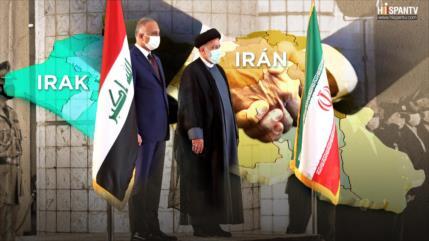 Viaje de premier iraquí a Irán; mensaje contundente y claro a EEUU