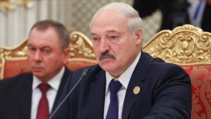 Bielorrusia alerta de expansión militar de EEUU en este de Europa