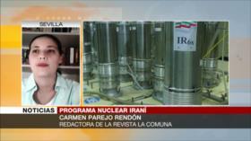 Parejo: AIEA no es independiente, la dominan fuerzas hegemónicas