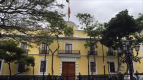 """Venezuela repudia """"falsas acusaciones"""" de EEUU sobre narcotráfico"""