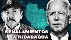 Detrás de la Razón: EEUU señala, Nicaragua responde