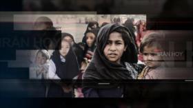 Irán Hoy: Privilegios de los afganos en Irán