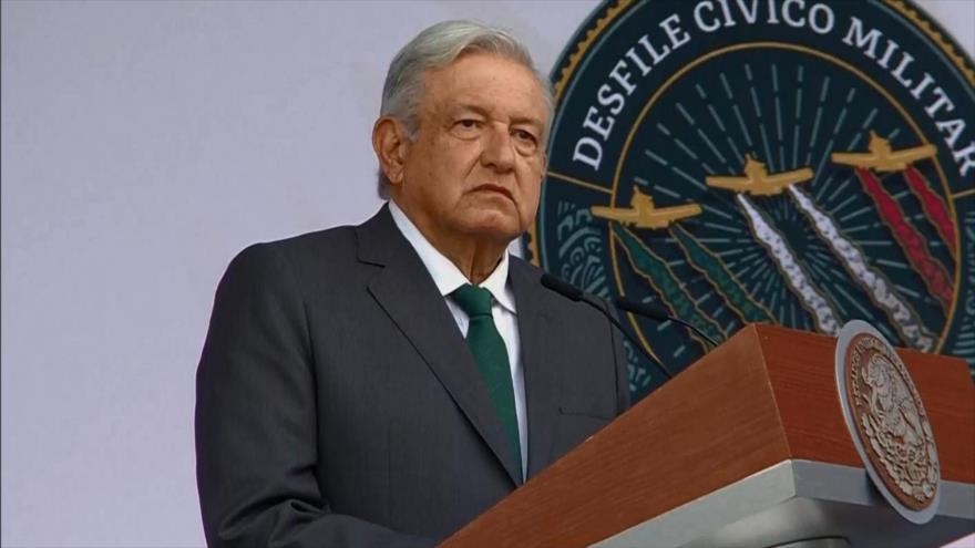 México exige a EEUU que levante su bloqueo económico contra Cuba