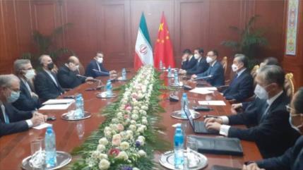 Irán y Rusia urgen la formación de un gobierno afgano inclusivo