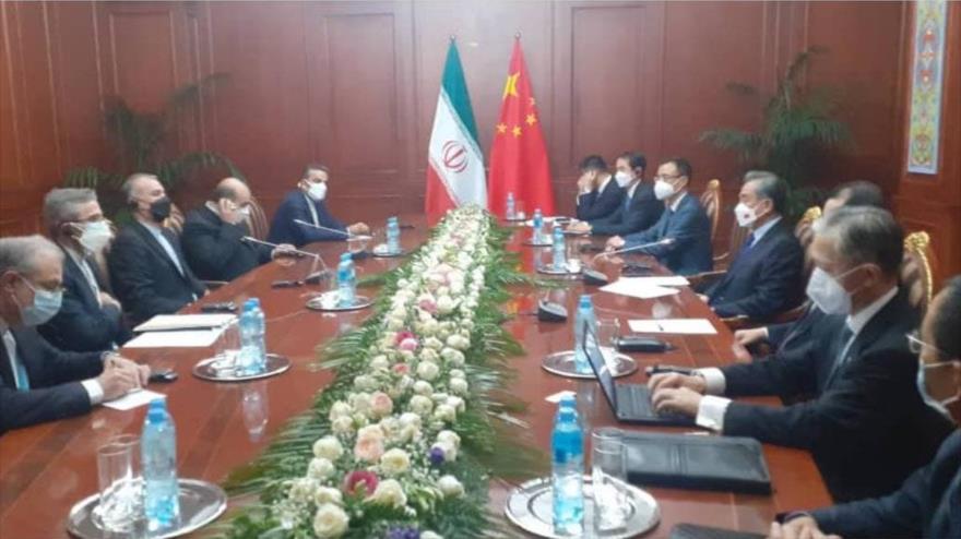 Irán y Rusia urgen la formación de un gobierno afgano inclusivo | HISPANTV