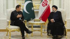 Irán y Paquistán llaman a un gobierno inclusivo en Afganistán