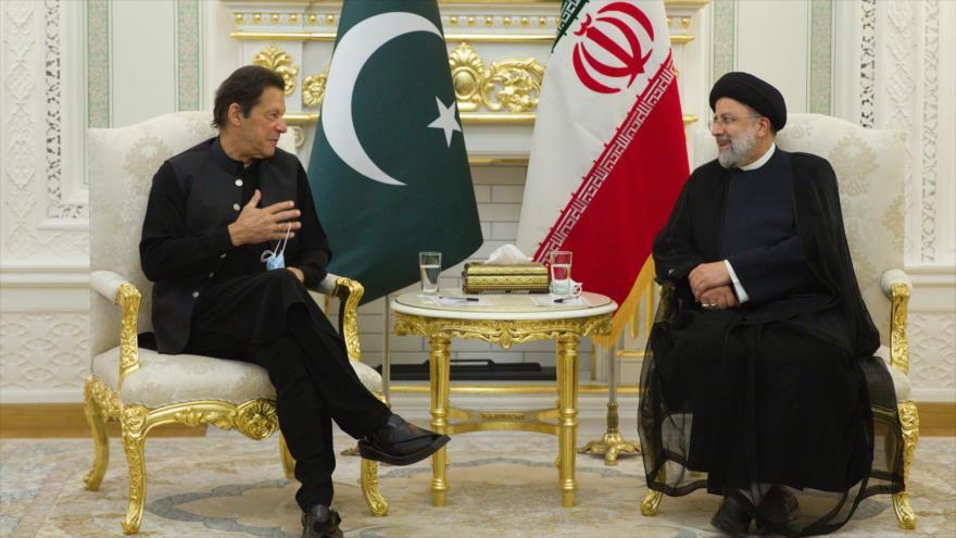 Irán y Paquistán urgen a formación de gobierno inclusivo en Afganistán