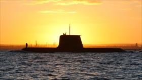 China avisa: Australia sería un objetivo si estalla guerra nuclear