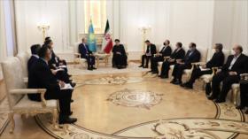 Presidente Raisi asevera que Irán opta por diálogos fructíferos