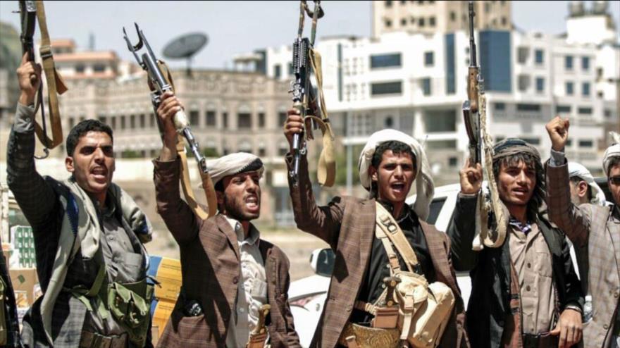 Duro golpe a Riad: Ejército yemení libera 1600 km cuadrados en Marib   HISPANTV
