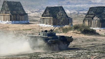 Informe: Maniobras rusas Zapad, un mensaje de guerra a la OTAN
