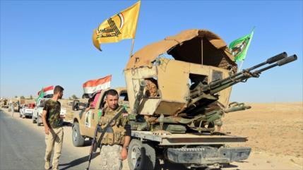 Líder iraquí culpa a EEUU e Israel del ataque a fuerzas populares