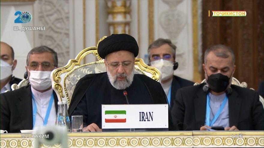 Política de Irán. Ataque de EEUU en Kabul. Cumbre de Celac - Boletín: 01:30 - 18/09/2021