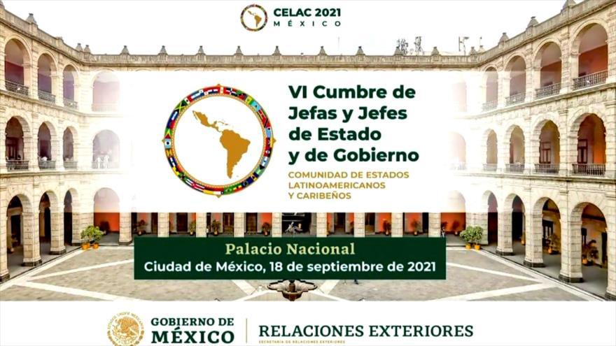 La Ciudad de México acoge la 6.ª Cumbre de Celac