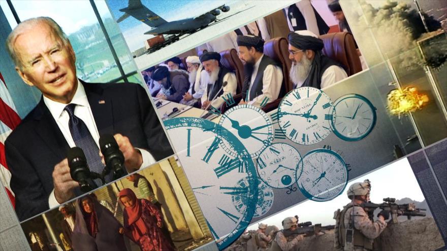 10 Minutos: Guerra de Afganistán