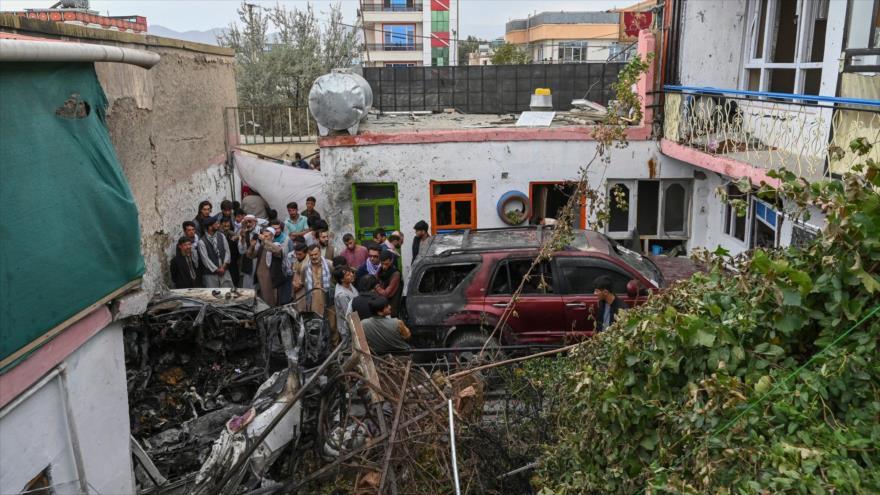 Amnistía Internacional: EEUU debe admitir el asesinato de más civiles