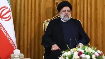"""Raisi: La membrecía de Irán en la OCS es un """"éxito diplomático"""""""
