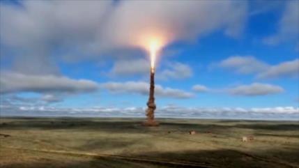 """""""Pesadilla de EEUU""""; Rusia completa pruebas de su sistema S-500"""