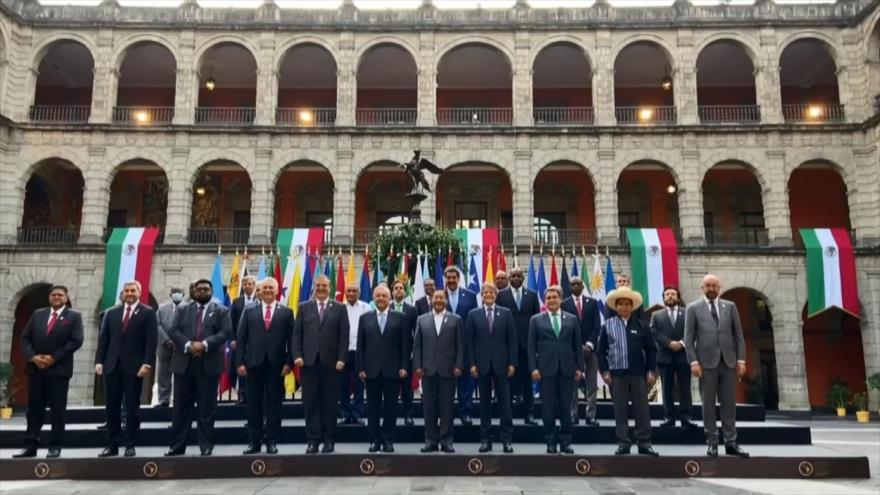 En Celac, piden el fin de bloqueos de EEUU en América Latina | HISPANTV