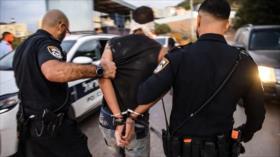 Arrestan a los dos últimos palestinos fugados de cárcel de Israel