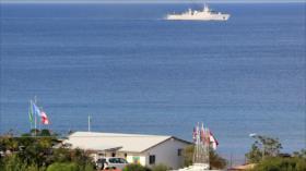 El Líbano pide a ONU impedir exploración israelí de gas en alta mar