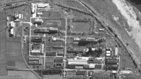 Fotos satelitales revelan: Pyongyang amplía su planta nuclear clave