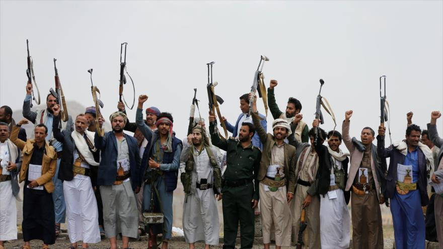 Yemen: Recientes victorias han puesto al enemigo saudí de rodillas | HISPANTV