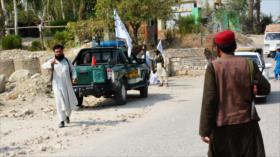 Daesh asume autoría de explosiones del fin de semana en Afganistán