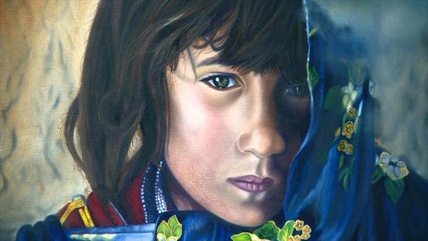 """Irán celebra exhibición """"Arte por la paz"""" por Día Mundial de la Paz"""