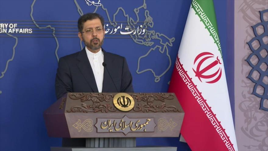 Pacto nuclear iraní. Apoyo a presos en Gaza. Unidad de AL - Boletín: 01:30 - 20/09/2021
