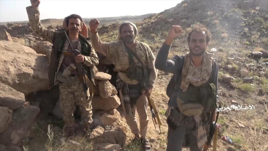 Yemen retoma el control de zonas estratégicas al norte de Marib