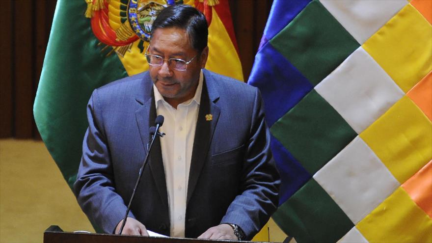 Arce deja claro: La OEA ya no representa a América Latina | HISPANTV