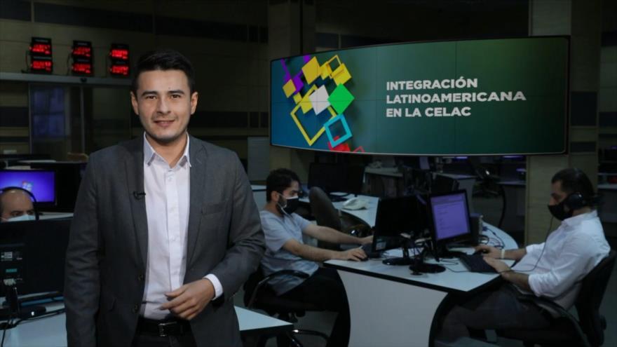 Buen día América Latina: Integración latinoamericana en la CELAC